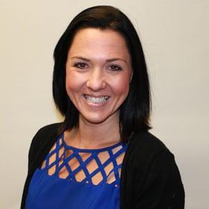 Jen Rutledge
