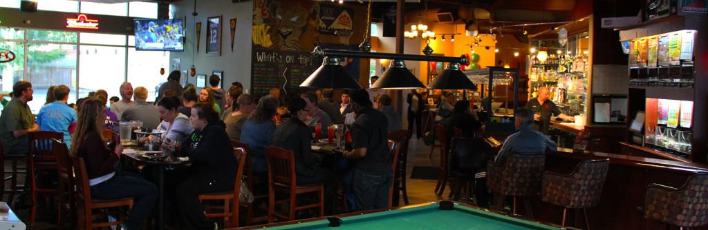 Round Table Pizza Spanaway Wa.Farrelli S Parkland Wa Farrelli S Pizza