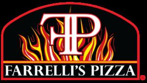 Farrelli's Hearth Logo