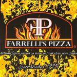 Farrelli's Pizza 🍕